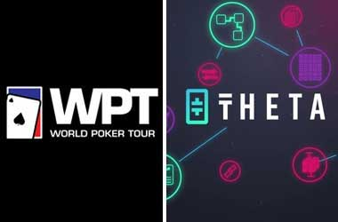 WPT Joins Forces With Theta Network To Improve Viewer Experience