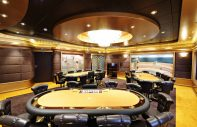 gambar ruang poker kapal pesiar