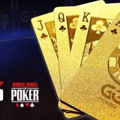 GGPoker Releases Full Schedule of 2021 WSOP Online International Leg