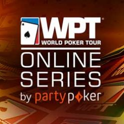 partypoker Will Play Host to 2021 WPT Online Series Next Week